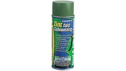 802 Zinc Phosphate Primer, Green