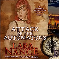 Attack of the Automatons