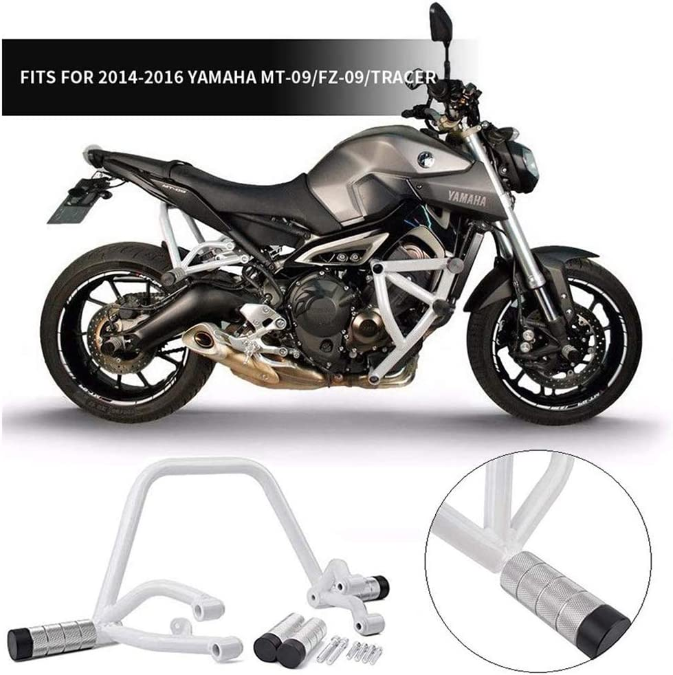Black Chain Guard Cover Protector Decoration For Yamaha MT-09 MT09 Racer 2013 2014 2015 2016 2017 2018