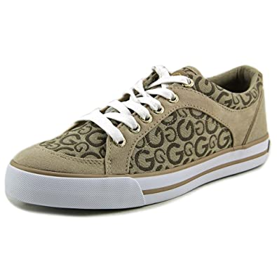 20182017 Fashion Sneakers G by Guess Oulala 2 Womens Natural Casual Sneakers Online Sale