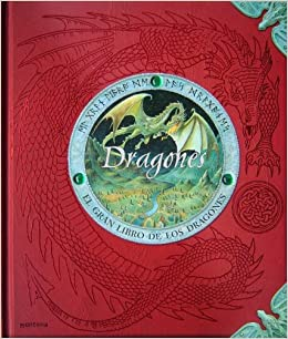 Descargar Torrents Castellano Dragones. El Gran Libro De Los Dragones: 1 Gratis PDF