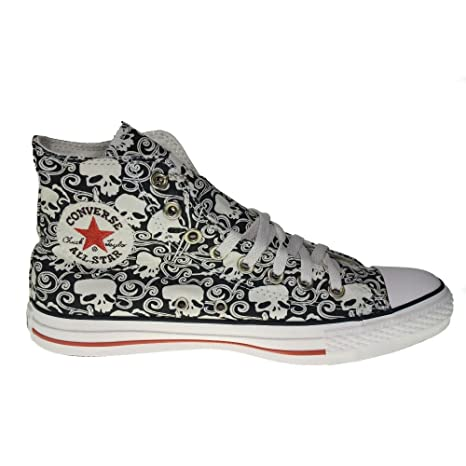 Converse All Star nero taglia 5