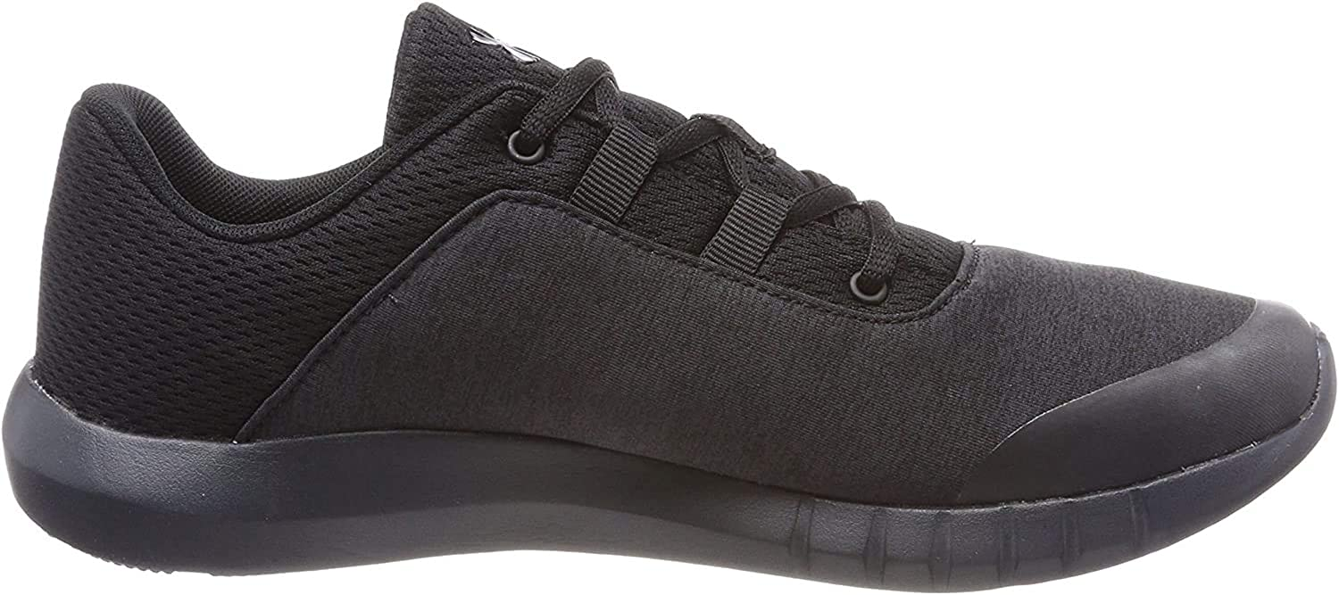 Road Running shoes, Blk/Ath/Ath, 5.5 UK