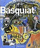 Basquiat ~ Jean-Michel Basquiat, Dieter Burchhart, Richard D. Marshall