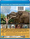 The Zookeepers Wife [Blu-ray]