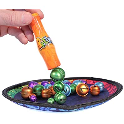 Bellz! Board Game: Toys & Games