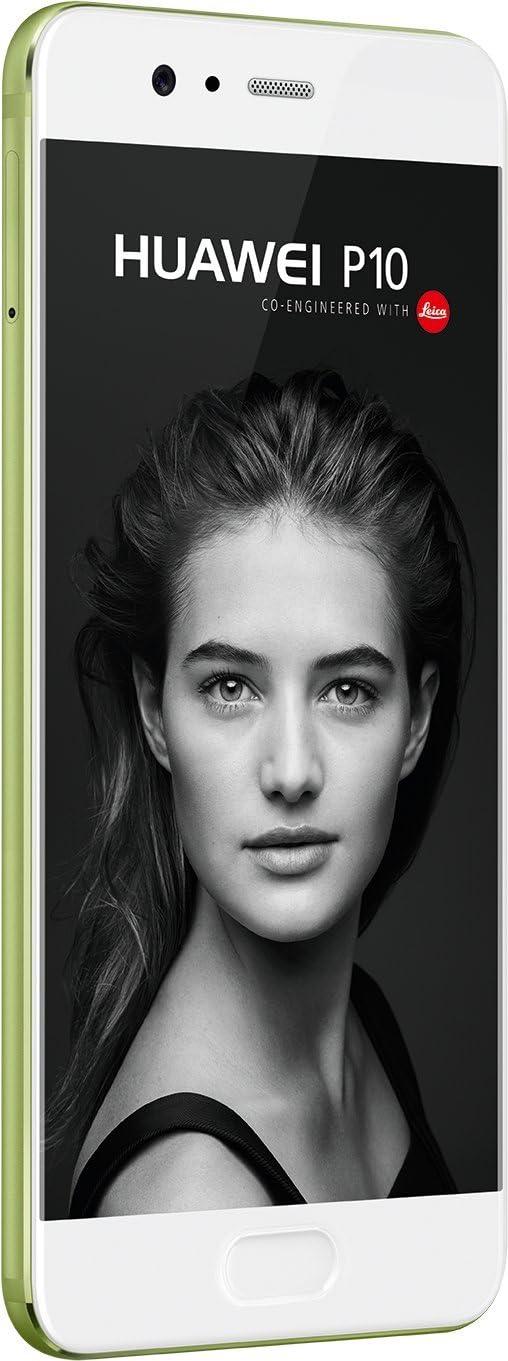 Huawei P10 Smartphone 64 Gb Internal Memory 12 95 Cm Elektronik
