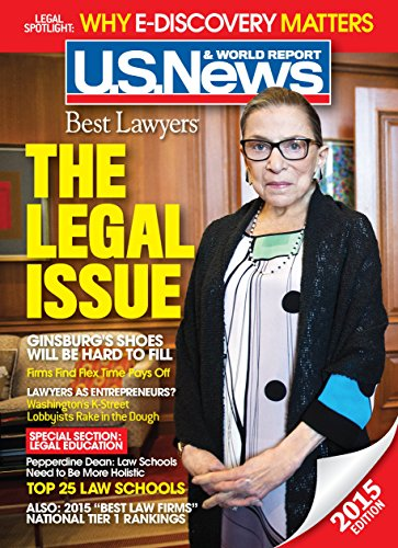 The Legal Issue 2015