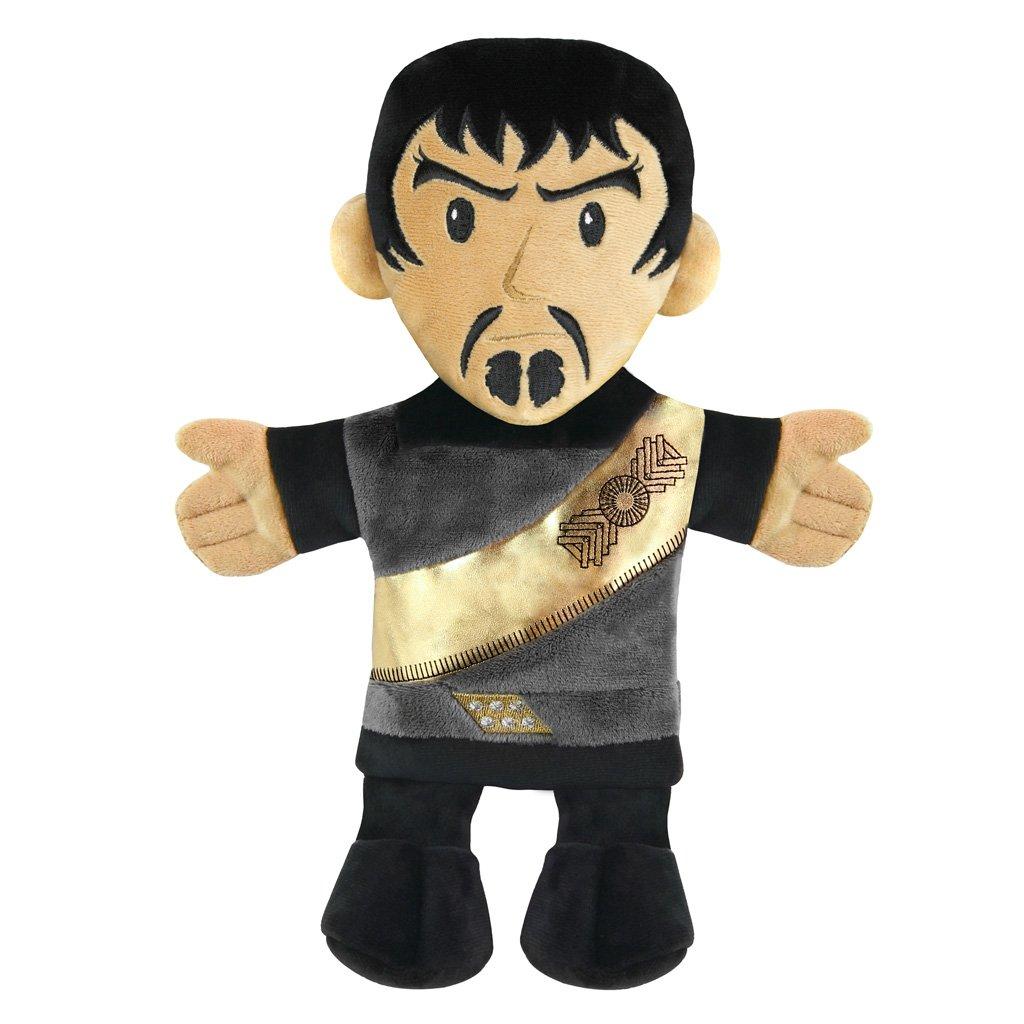 Star Trek: The Original Series Klingon Plush Chew Toy