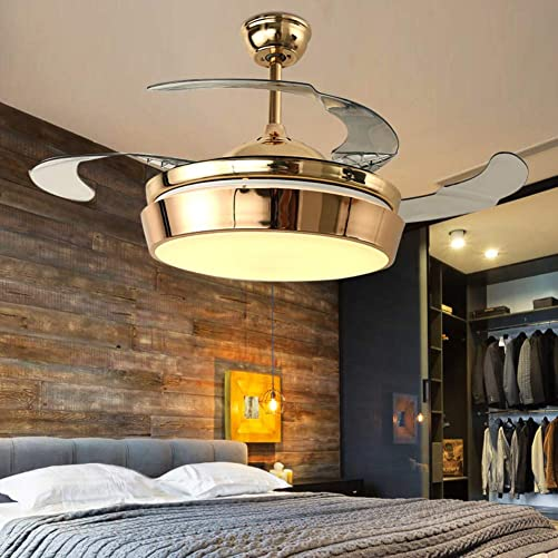 A Million 42″ Modern Ceiling Fan