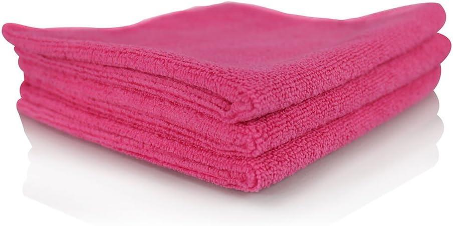 Blue 15 x 15 Chemical Guys MIC10203 Microfiber Towel