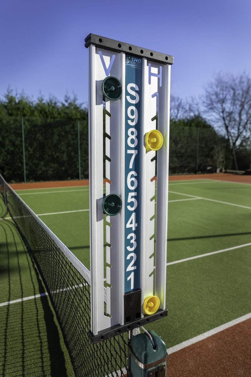 Sho-Court - Marcador para Tenis: Amazon.es: Deportes y aire ...