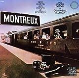 Friends at Montreux