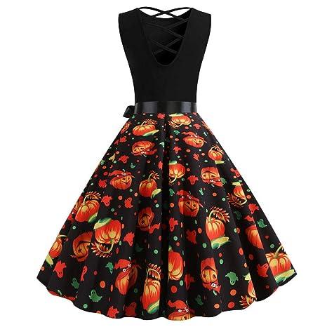 Amazon.com: Sharon - Vestido de fiesta para mujer, estilo ...