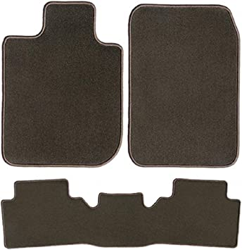 Honda CR-V 1997-2001 Velour Dash Board Cover Mat Black