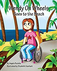 Wendy On Wheels Goes To The Beach