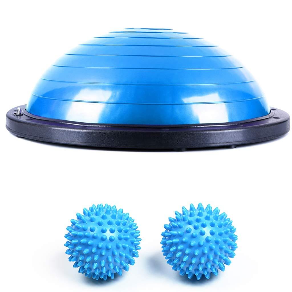 【現金特価】 半円形のヨガボール、厚い爆発防止ヨガの波速度のボール半円形のバランスボール、フィットネスヨガ半球のリハビリトレーニング59.8 B07R4HKWGT* 20.5センチメートル (色 D : C) (色 B07R4HKWGT D D, racOra:6bef6bdd --- arianechie.dominiotemporario.com