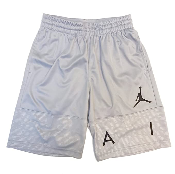 130ec6467 Amazon.com: Nike Air Jordan Jumpman Big Boys' Basketball Shorts: Sports &  Outdoors
