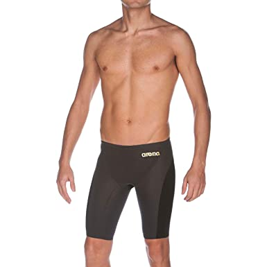 34db481f42 Amazon.com: arena Carbon Flex VX Jammer Grey/Black: Sports & Outdoors