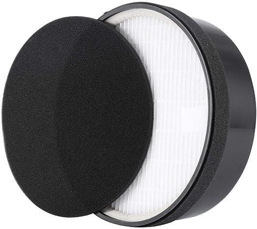 Pongnas Reemplazo de Filtro HEPA, Compatible con purificador de ...