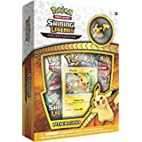 Pokemon TCG 80328 Shining Legends Pin Collection-Pikachu