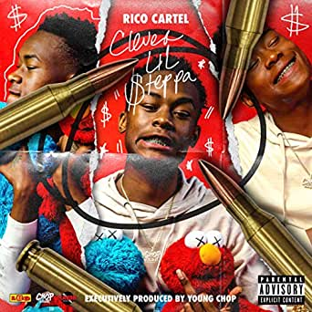 Bouncin [Explicit] by Rico Cartel (feat. Hot Boii) on Amazon ...