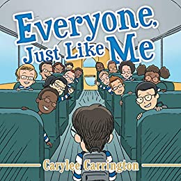 5c91e2e790 Everyone, Just Like Me