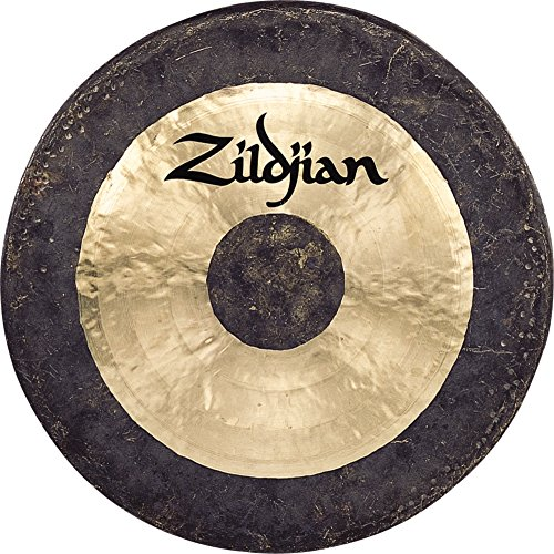 Zildjian Traditional Orchestral Gong 34 in. -