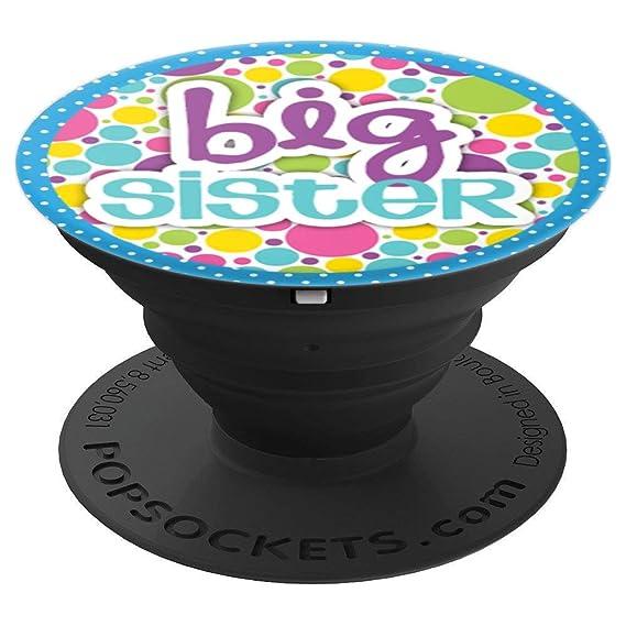Amazon Cute Sister Pop Socket