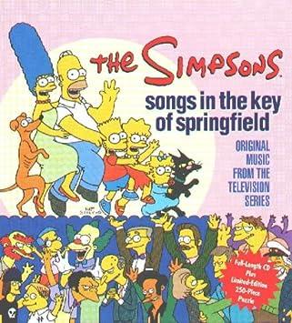 In The Garden Of Eden Song Simpsons Garden Ftempo