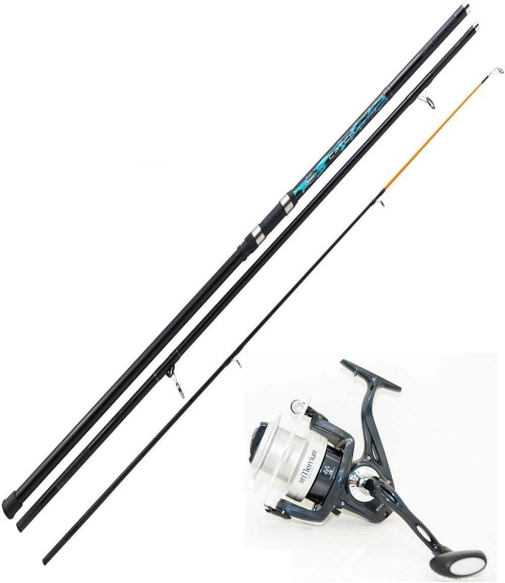 Mitchell – Pack Surf, caña Mitchell Catch Surf 4 M20 + carrete ...