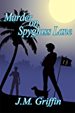 Murder on Spyglass Lane (The Sarah McDougall series Book 1)