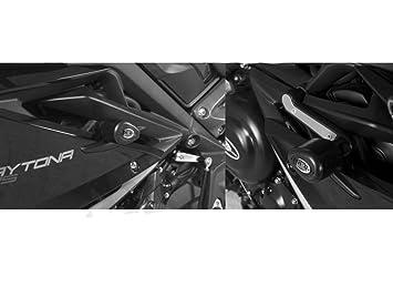Amazon.com: R & G (Aero estilo) Frame Sliders, hoja de ...