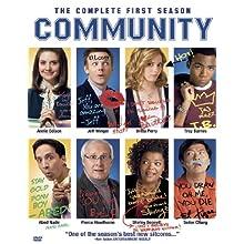 Community: Season 1 (2009)