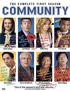 Amazoncom Community Season 1 Joel McHale Chevy Chase