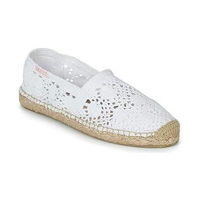 022ec9703c14c Amazon.com: Banana Moon NIWI ESPADRILLE, Shoes, White: Clothing