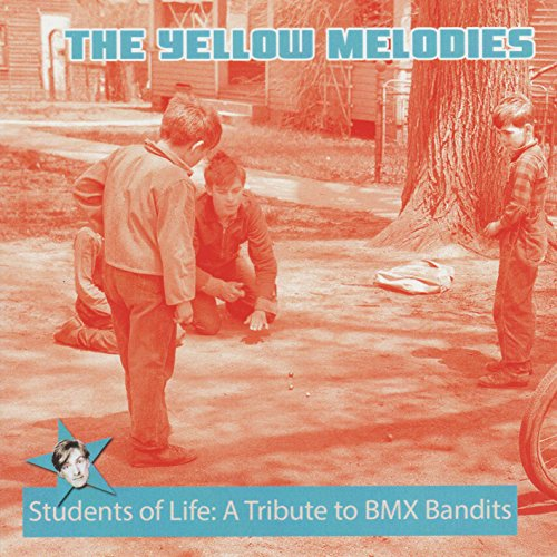 Students Of Life: A Tribute To BMX (Bmx Rocks)