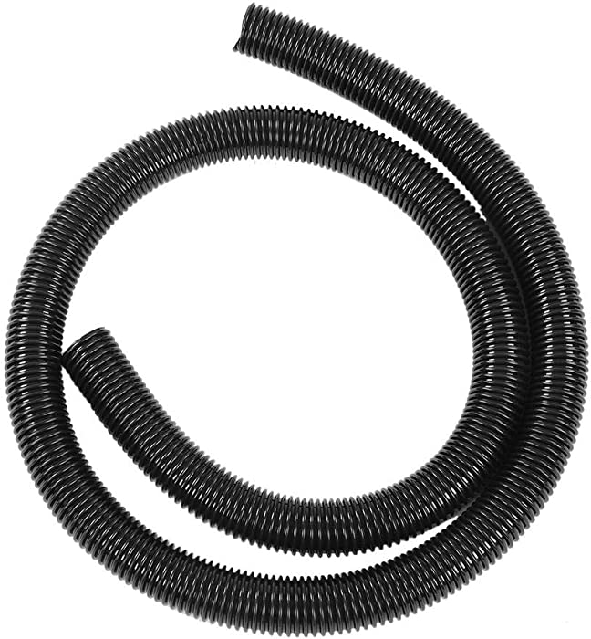 Replacement Vacuum Cleaner Hose Parts High Performing Durable Hose Flexible Extension Tube Pipe Household Vacuum Cleaner Accessory(6.56ft)(#1)