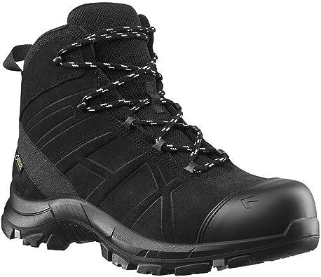 Haix, Black Eagle Safety 53 Mid, scarpe antinfortunistiche