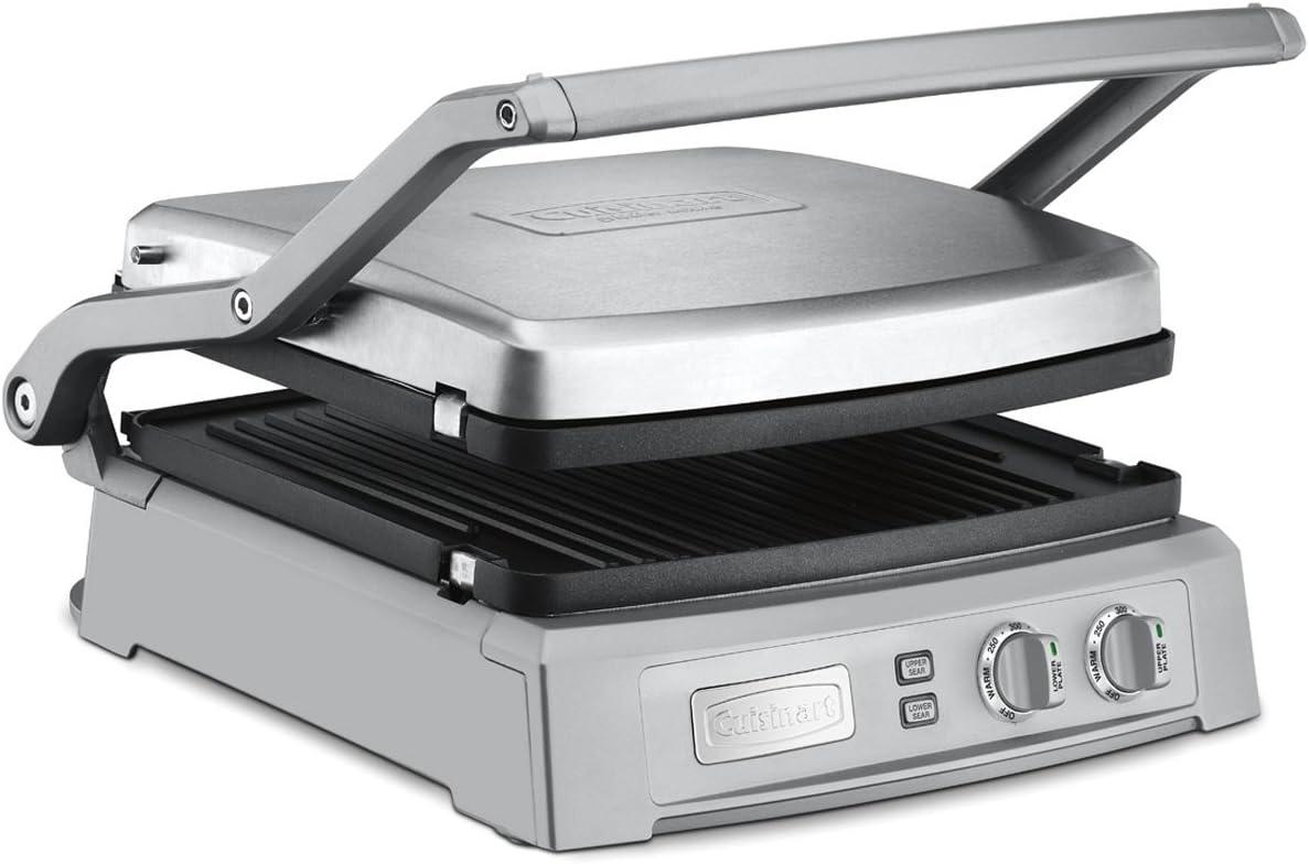 Cuisinart GR-150P1 GR-150 Griddler Deluxe