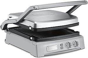 Cuisinart-GR-150P1-Griddler-Deluxe