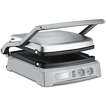 Cuisinart Griddler Deluxe Sear Function Panini Press