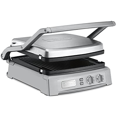 Cuisinart GR-150 Griddler Deluxe