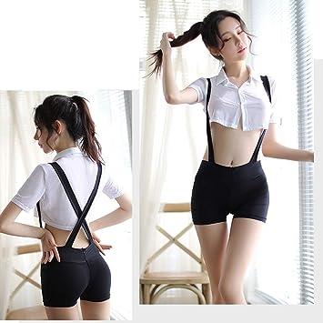 Amazon.com: YangMi - Ropa interior erótica sexy, lencería ...