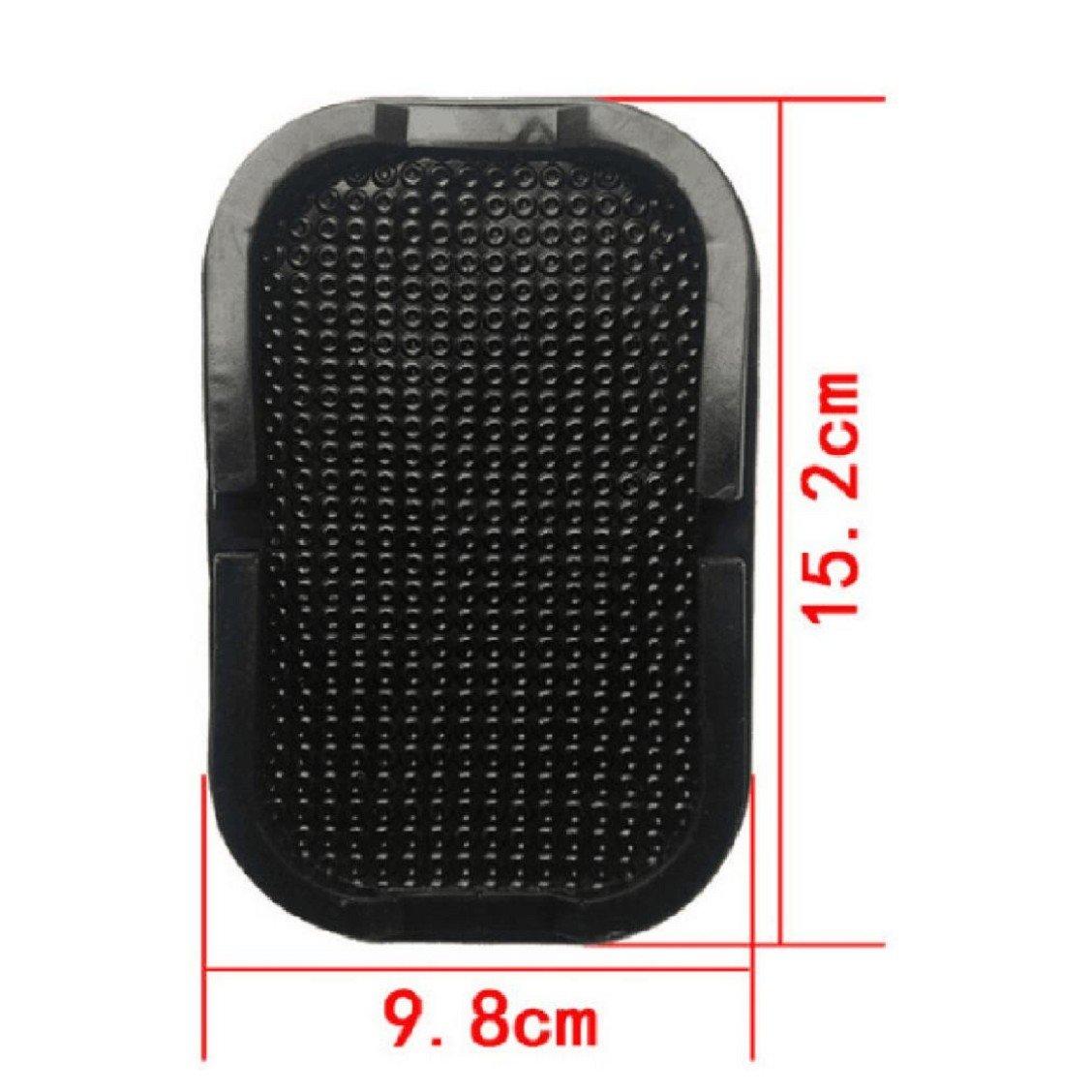 Naladoo Anti-Slip Car Sticky Pad Mat Mobile Phone Sticky accessories Mount Stick Holder by Naladoo (Image #5)