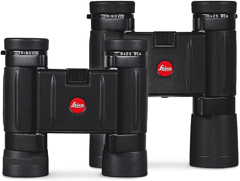 Leica Trinovid 10 X 25 Bca Kamera