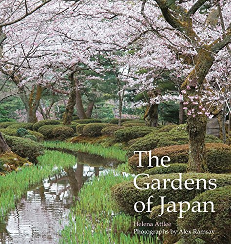 The Gardens of Japan (Pagoda Outdoor Designs)