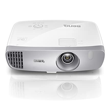 120b5db22725e Amazon.com  BenQ DLP HD Projector (HT2050) - 3D Home Theater ...