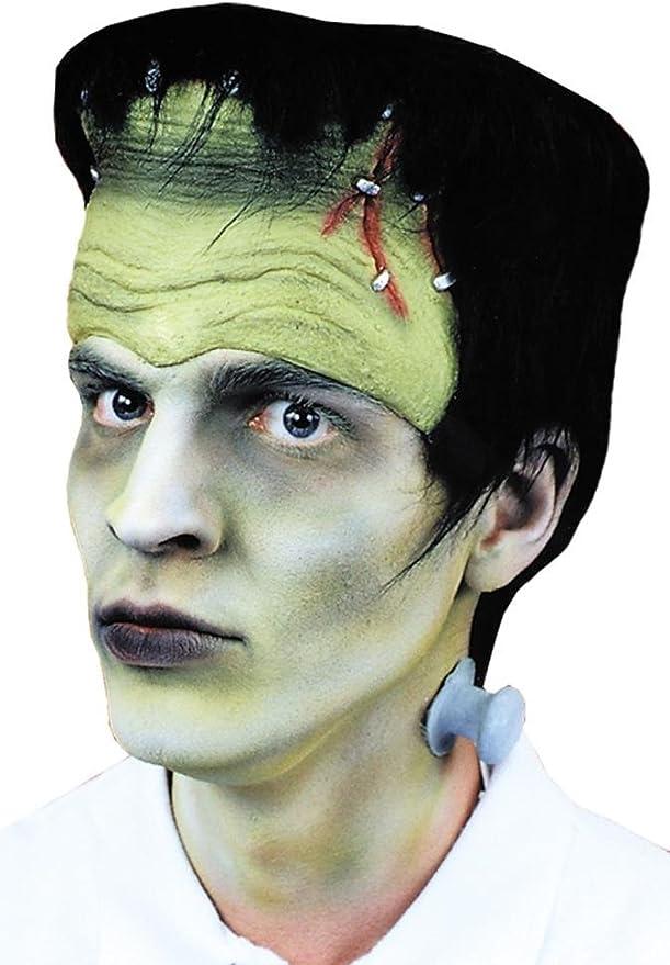 Amazon.com: 5Star-TD WMU Monster Headpiece Hair and Bolts: Clothing