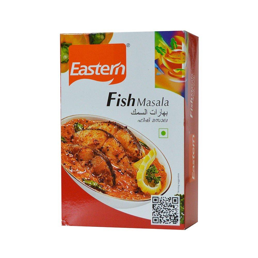 Eastern Fish Masala - 165 Gms